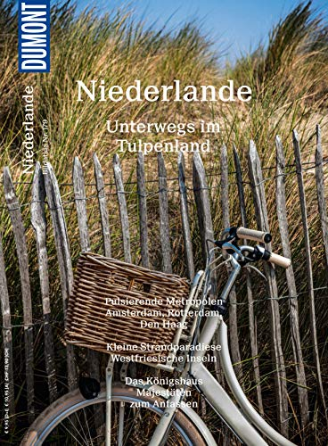 DuMont BILDATLAS Niederlande: Unterwegs im Tulpenland gebraucht kaufen  Wird an jeden Ort in Deutschland