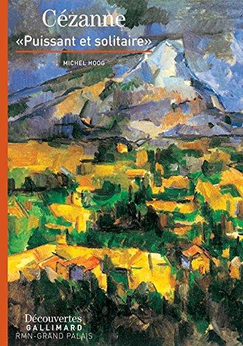 Paul Cézanne - Découvertes Gallimard
