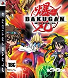 Cheapest Bakugan: Battle Brawlers on PlayStation 3
