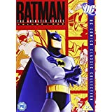 Batman: The Animated Series - Volume One