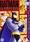 Batman DC Collection - Volume 1 [4 DVDs] [UK Import]
