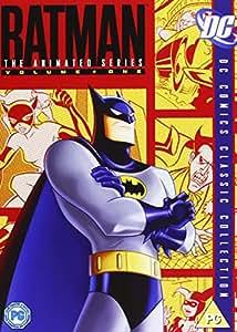 Batman DC Collection - Volume 1 [Import anglais]