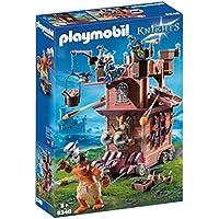 Playmobil 9340 - Fortaleza móvil enana