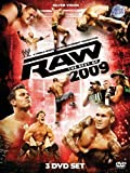 WWE - Best Of RAW 2009 [3 DVDs]