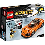 "LEGO UK 75880 ""Confidential_Mclaren"" Construction Toy"