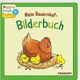 Mein Bauernhof-Bilderbuch: Ein Pappebuch mit lustigen Reimen (Bilderbuch ab 18 Monate)