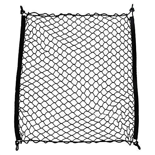 nicebee Trunk Boden Cargo Net für Jeep Grand Cherokee Commander Marke New (Cargo Cherokee Für Jeep Net)