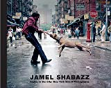 Jamel Shabazz - Sights in the city : New York photographs