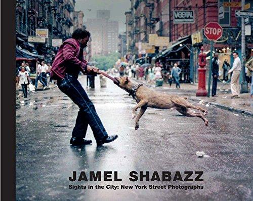 Sights in the city: new york street photographs by jamel shabazz por Jamel Shabazz