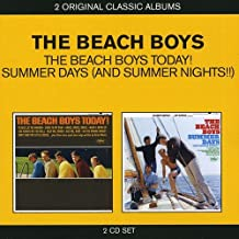 2in1 (the Beach Boys Today!/Summer Days (and Summe