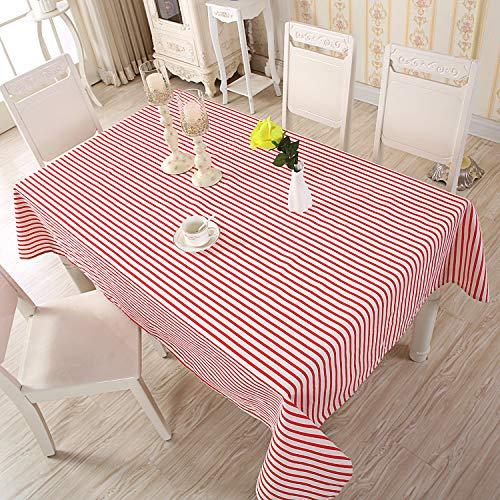 QWEASDZX Tischdecke Kreative Mode Tuch Grill Verbrühschutz Wasserdicht Staubdicht Rechteckige Tischdecke Geeignet für Innen und Außen Wiederverwendbare Mehrzweck-Tischdecke 90x90cm -