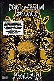 Black label society skullage [Reino Unido]