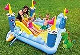 Intex piscine gonflable enfant/aire de jeux...