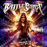 Battle Beast: Bringer Of Pain [Vinyl LP] (Vinyl)