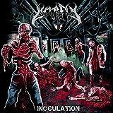 Songtexte von Morfin - Inoculation