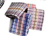 Bath towels -Pack of 4 - Big Size (70�...