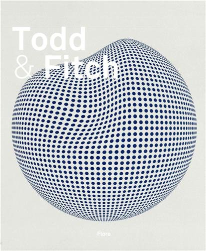 Todd and Fitch: Nicolas Todd - Damien Fitch par Sylvain Alliot, Speculoos