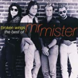 Songtexte von Mr. Mister - Broken Wings: The Best of Mr. Mister
