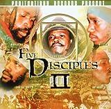 The Five Disciples, Pt. 2