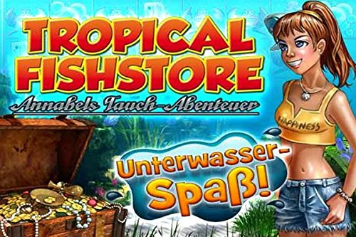 Tropical Fishstore Annabels TauchAbenteuer