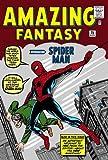 Amazing Spider-Man Omnibus Vol. 1, The (New Printing)