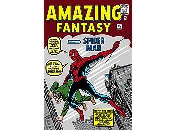 Amazing Spider-Man Omnibus Vol. 1 Çizgi Roman