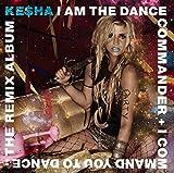 Kesha Pop dance