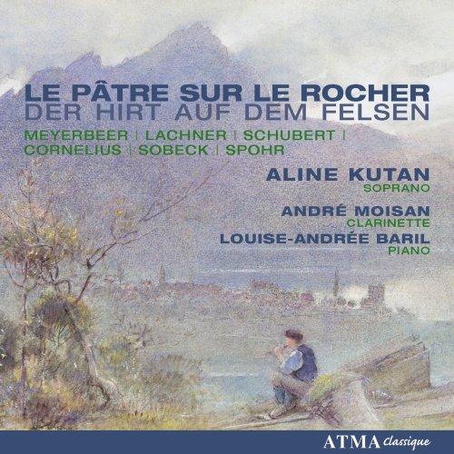 La Pâtre sur le Rocher (Der Hirt auf dem Felsen) [Import USA]