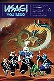 Usagi Yojimbo: Book 4: The Dragon Bellow Conspiracy