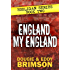 England, My England: Hooligan Series - Book Two