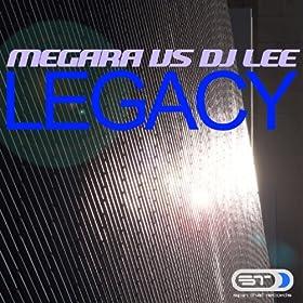 Megara vs. DJ Lee-Legacy
