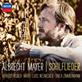 Albrecht Mayer - Schilflieder