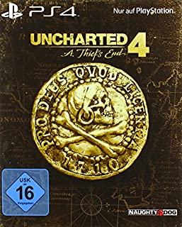 Uncharted 4: A Thief's End - Special Edition - [PlayStation 4] (B014V2MGX6) | Amazon price tracker / tracking, Amazon price history charts, Amazon price watches, Amazon price drop alerts