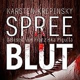Buchinformationen und Rezensionen zu Spreeblut von Karsten Krepinsky