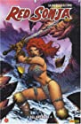 Red Sonja, Tome 2 - Les archers