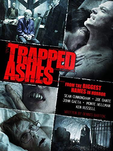 Trapped Ashes Lowell House