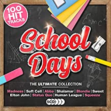 Ultimate School Days