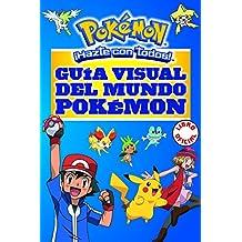 Guía visual del mundo Pokémon (Pokémon) (POKEMON)