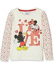 Disney Minnie Mouse, T-Shirt Fille