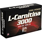 L Carnitine 3000-20 injectieflacons   Vloeistof   L-carnitine met vitamine C   Vetverbranders   Sportsupplement - Verhoog uw