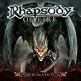 Rhapsody of Fire: Dark Wings of Steel (Ltd.Gatefold/Red Vinyl/1 [Vinyl LP] (Vinyl)