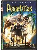 Pesadillas [DVD]