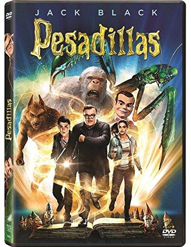 pesadillas-dvd