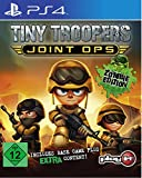 Tiny Troopers - JOINT OPS inkl. Zombie Edition PS4 [PlayStation 4]