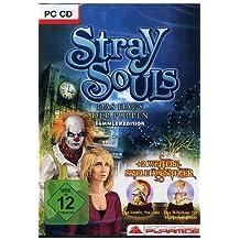Stray Souls - Das Haus der Puppen + 2 weitere Vollversionen [Software Pyramide] - [PC]