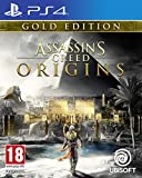 Assassins Creed Origins Gold Edition  (PS4)
