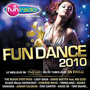 Fun Dance 2010