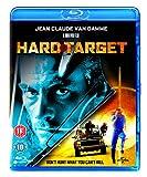 Hard Target [Blu-ray] [1993] [Region Free]