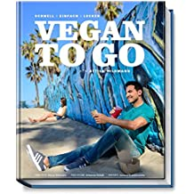 Vegan to go - Schnell, einfach, lecker (Vegane Kochbücher von Attila Hildmann)