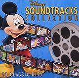 Acquista Disney Soundtracks Collection